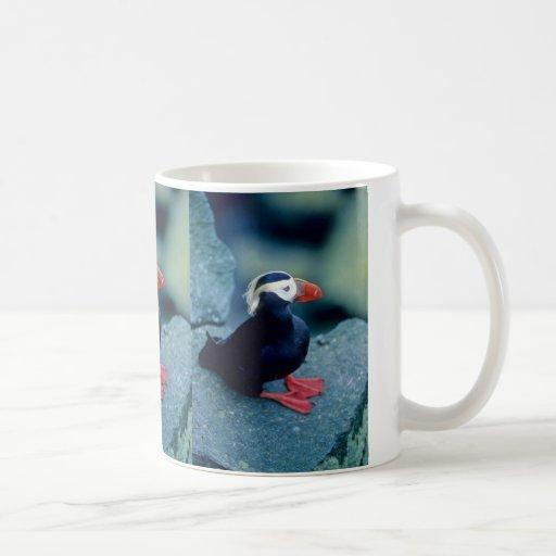 Baby Puffin Coffee Mug