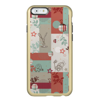 Baby Quilt Pattern 2 Incipio Feather® Shine iPhone 6 Case