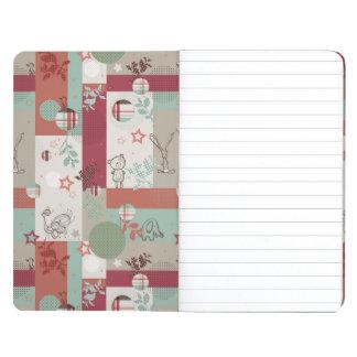 Baby Quilt Pattern 2 Journals