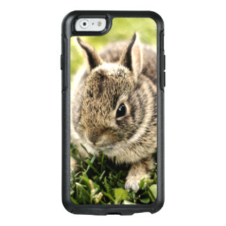 Baby Rabbit On Grass OtterBox iPhone 6/6s Case