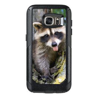 Baby Raccoon OtterBox Samsung Galaxy S7 Case