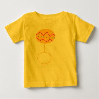 Baby Rattle Cartoon Shirt