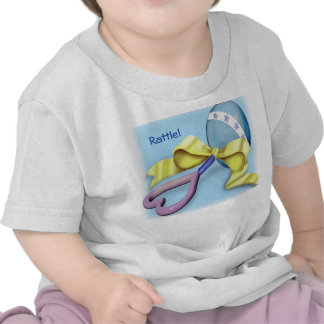 Baby Rattle T-Shirt