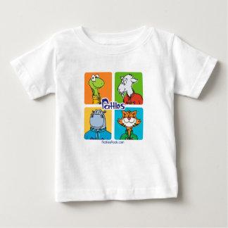 Baby Rattles T-Shirt