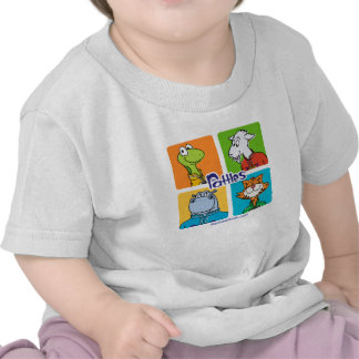 Baby Rattles T-Shirt