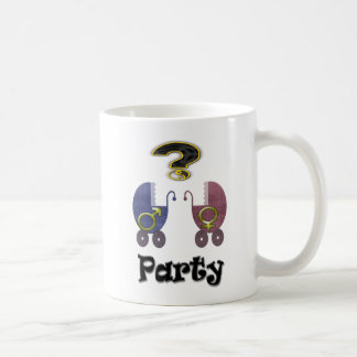 Baby Reveal Party Coffee Mug
