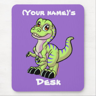Baby Rex custom Mouse Pad