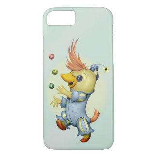 BABY RIUS CARTOON Apple iPhone 7  Barely There iPhone 7 Case
