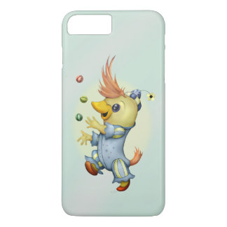 BABY RIUS CARTOON Apple iPhone 7 Plus Barely There iPhone 7 Plus Case