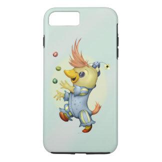 BABY RIUS CARTOON Apple iPhone 7 Plus  Tough iPhone 8 Plus/7 Plus Case