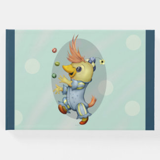 BABY RIUS CARTOON Guestbook 2
