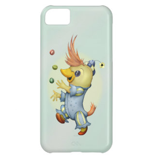 BABY RIUS CARTOON iPhone  5C Barely There iPhone 5C Case