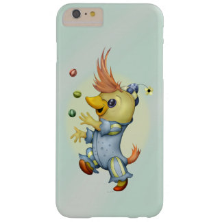 BABY RIUS CARTOON iPhone 6/6s Plus   Barely There Barely There iPhone 6 Plus Case