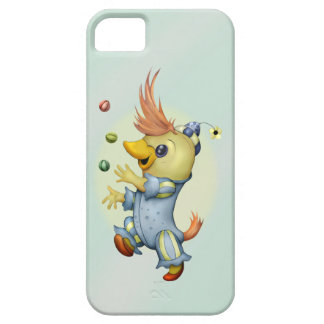 BABY RIUS CARTOON iPhone SE + iPhone  Barely There iPhone 5 Covers