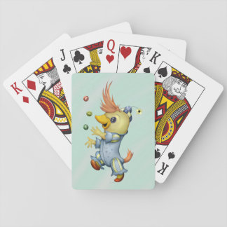 BABY RIUS CARTOON  Playing Cards, Standard Index Playing Cards
