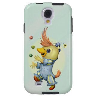 BABY RIUS CARTOON Samsung Galaxy S4   Tough Galaxy S4 Case