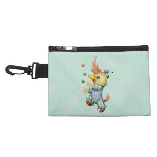 BABY RIUS CUTE CARTOON CLIP ON ACCESSORY BAG