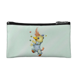 BABY RIUS CUTE CARTOON Small Cosmetic Bag