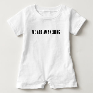 Baby Romper - Support Women's Rights To Choose Baby Bodysuit