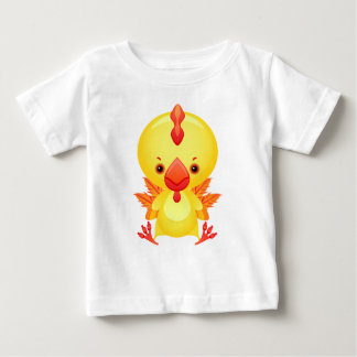 Baby Rooster Baby T-Shirt