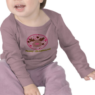 Baby Rudolph Shirt
