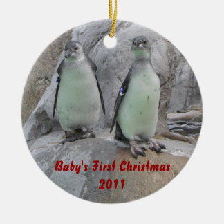 Baby s First Christmas Ornament