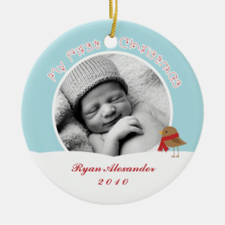 Baby s First Christmas Ornaments