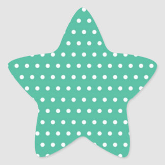 baby scores blue dots (several products selected) star stickers