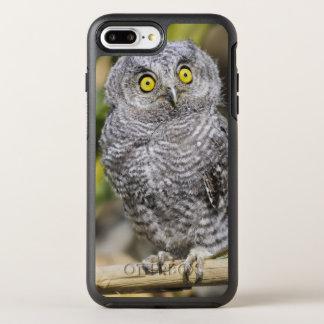 Baby Screetch-Owl OtterBox Symmetry iPhone 8 Plus/7 Plus Case