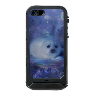 Baby Seal on Ice Incipio ATLAS ID™ iPhone 5 Case