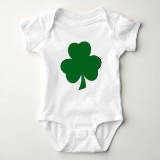 Baby Shamrock Clothing Baby Bodysuit
