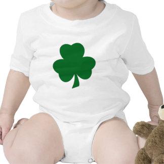 Baby Shamrock Clothing Bodysuit