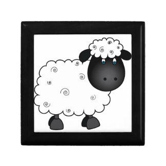 Baby Sheep For Ewe Gift Box