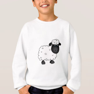 Baby Sheep For Ewe Sweatshirt