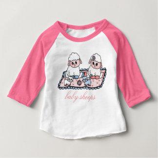 baby sheeps baby T-Shirt