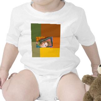 Baby shirt indian