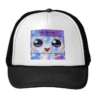 Baby Shower Trucker Hat