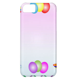 Baby Shower Case For iPhone 5C