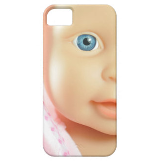 Baby shower case for the iPhone 5