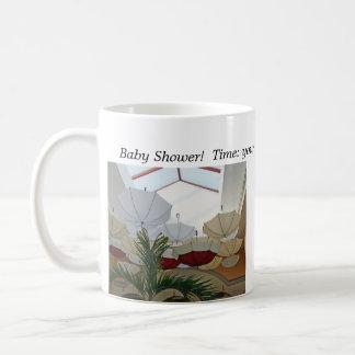 Baby Shower Coffee Mugs
