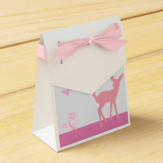 Baby Shower Favors Favour Box