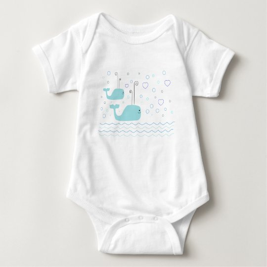 Baby Shower gift no text- t-shirts - boys