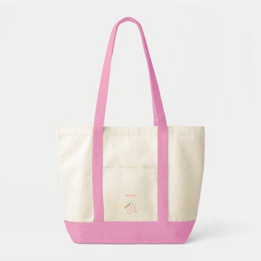 Baby Shower Girl Bag