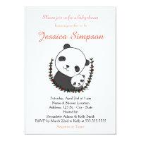Baby Shower Invitation Custom Baby Shower Invites