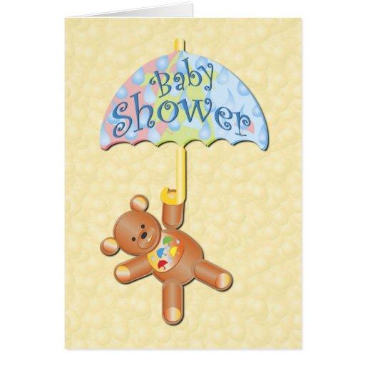 baby shower invitation note card zazzle