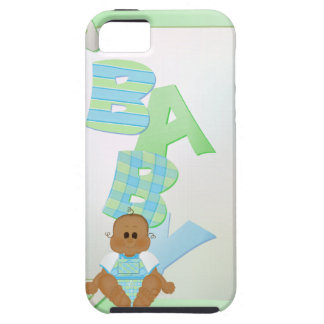 Baby Shower Keepsake Gift Case iPhone 5 Covers