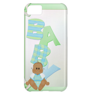 Baby Shower Keepsake Gift Case iPhone 5C Case