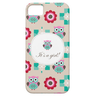 Baby Shower marries Case For The iPhone 5