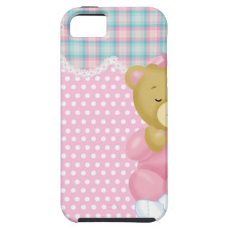 BABY SHOWER NURSERY INFANT NEWBORN CASE FOR THE iPhone 5