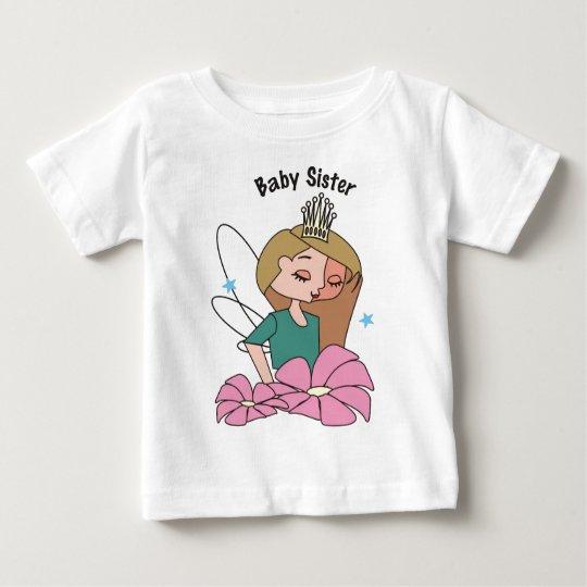 baby sister baby T-Shirt